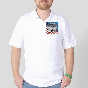 normandysq Golf Shirt