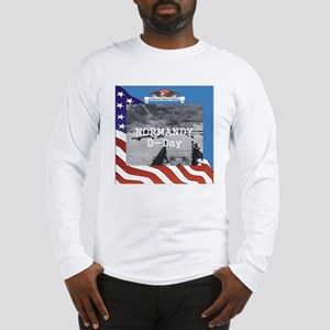 normandysq Long Sleeve T-Shirt