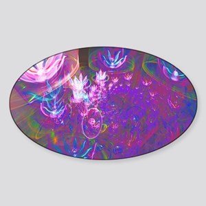pd_5_7_area_rug_833_H_F Sticker (Oval)