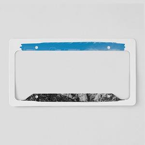 Mt Whitney 14505 License Plate Holder