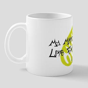 My Mito 2 Mug