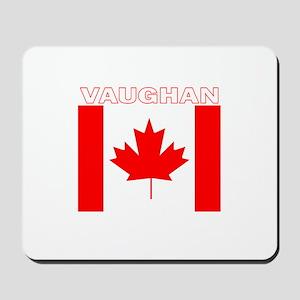 Vaughan, Ontario Mousepad
