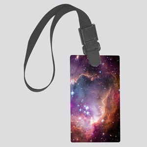 LG poster2 Large Luggage Tag
