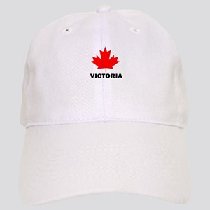 Victoria, British Columbia Cap