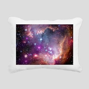 area rug 5x7 Rectangular Canvas Pillow