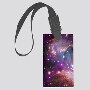 LG poster Large Luggage Tag