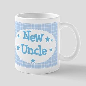 New Uncle 2017 Mug Mugs