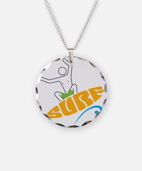 SURF Necklace