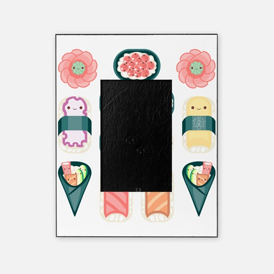 Sushi Picture Frame