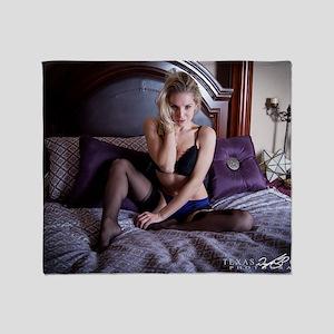 Liz Ashley 3399 Throw Blanket