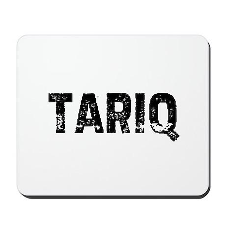 Tariq Mousepad