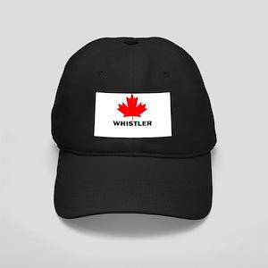 Whistler, British Columbia Black Cap