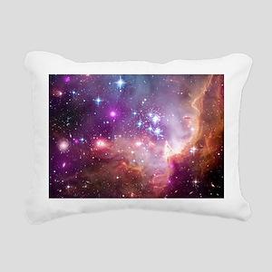 tote Rectangular Canvas Pillow