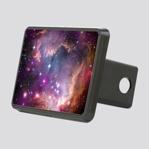 erogmousepad Rectangular Hitch Cover