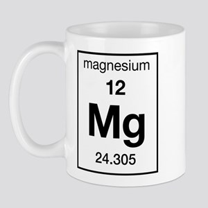 Magnesium Mug