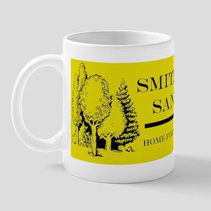 Smiths Grove Small Magnet Mug