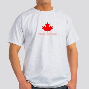 Yukon Territory Light T-Shirt