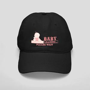 Baby Loading Black Cap