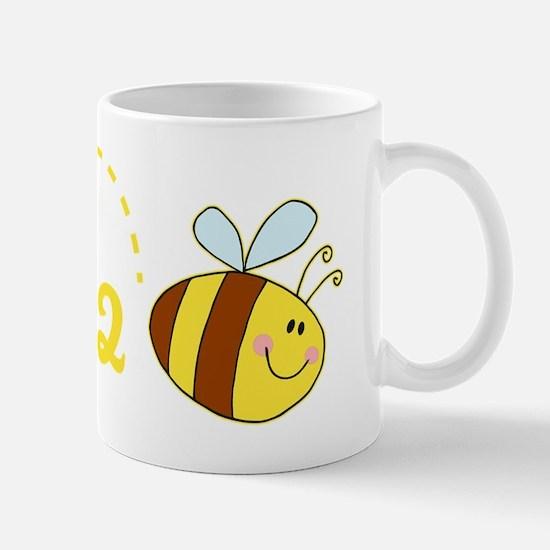 mommy2Bee1D Mug