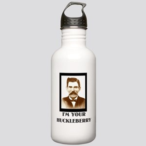 Doc Holliday - I'm You Stainless Water Bottle 1.0L