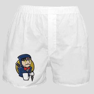 NinJenkins Boxer Shorts