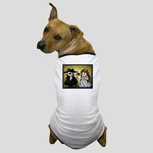 Phantom-tine Dog T-Shirt