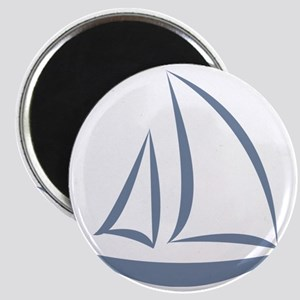 segeln Magnet