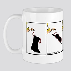 Strip Tease Mug