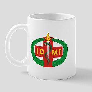 IDMT Mug