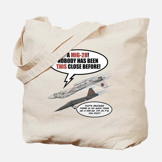 Top Fun Tote Bag