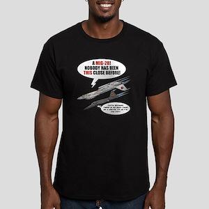 Top Fun Men's Fitted T-Shirt (dark)