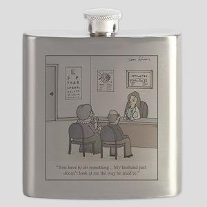 Optometrist problem Flask