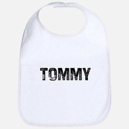 Tommy Bib
