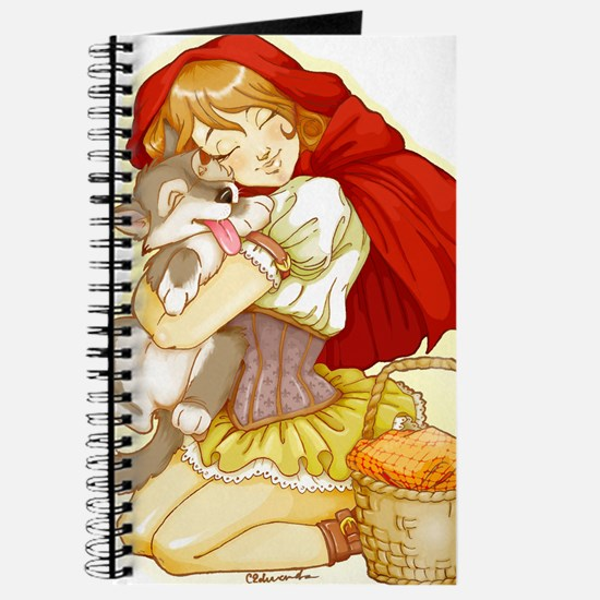 Red and Little Wolf Journal