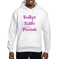 Daddy's Princess Hoodie