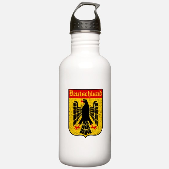 MADE IN GERMANY Water Bottle