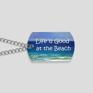 Beach Dog Tags