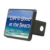 Beach Hitch Covers