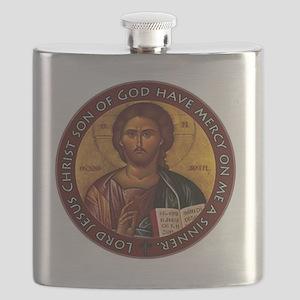 Jesus Prayer Flask