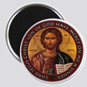 Jesus Prayer Magnet