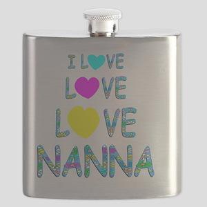Love Love Nanna Flask