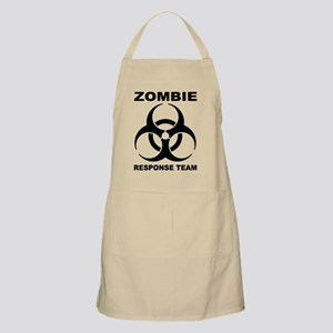 BW Zombie Response Team Apron