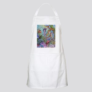 Mermaid Shower! Apron