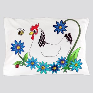 SPRING IS IN THE AIR Pillow Case