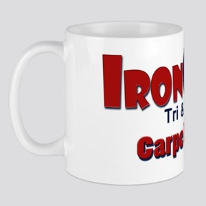 Irongoof with CV Tag Mug
