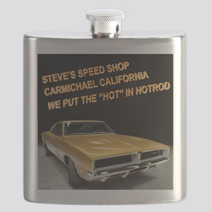 CHARGER Flask