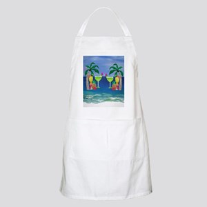 Tropical Drinks Apron