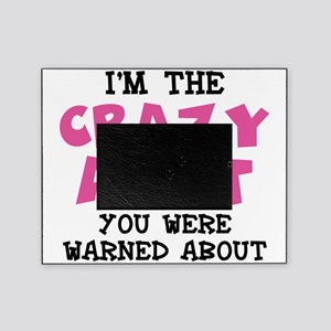 Crazy Aunt Picture Frame
