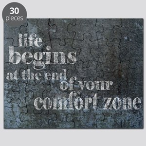 Life Begins Puzzle