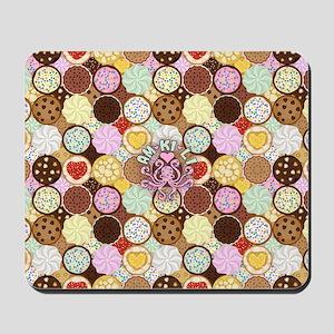 Cookies Mousepad
